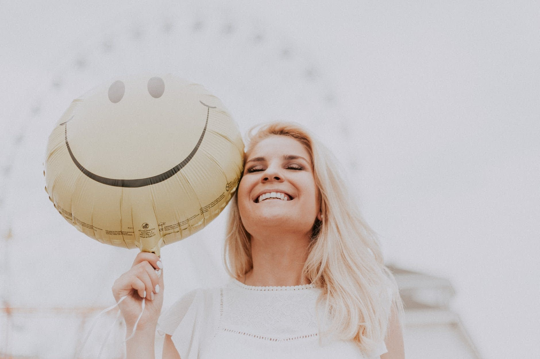 Positive Thinking, How to Tap Into the Power of Positive Thinking