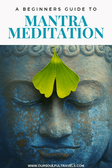 Mantra Meditation, A Beginners Guide to Mantra Meditation