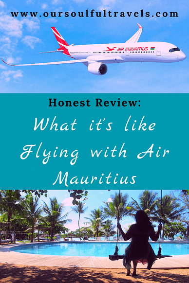 Mauritius, Honest Review: What it's like Flying with Air Mauritius