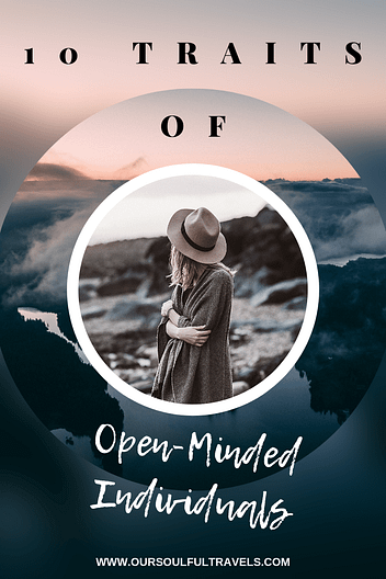 Open-Minded, 10 Traits of Open-Minded Individuals