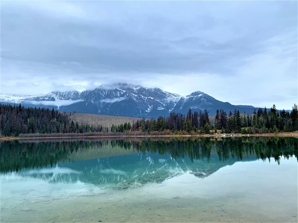 A Comprehensive Guide to The Canadian Rockies