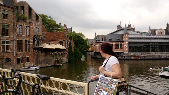~ Soulful Travels ~ Ghent the Gem of Belgium