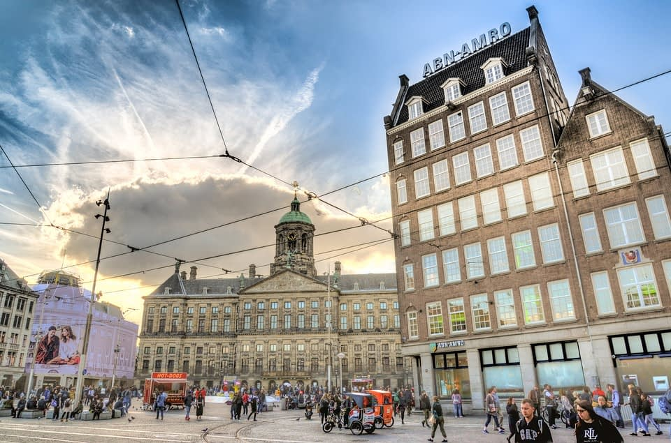 How to Spend 4 Epic Days in Amsterdam