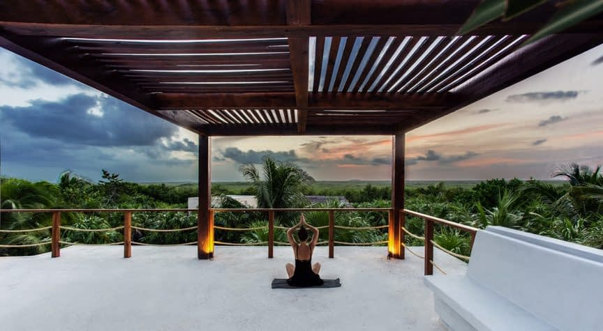 Holistic Healing, Ancient Mayan Secrets: Holistic Healing Spas in Mexico