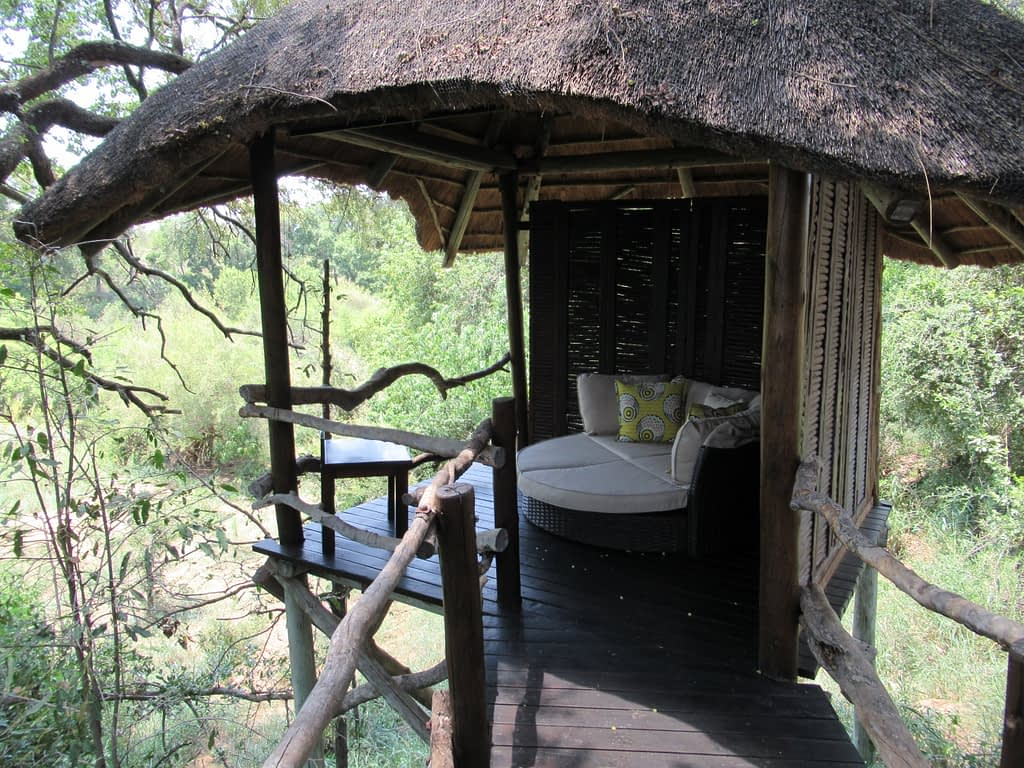 Lodge, ~Soulful Travels~ Relaxing Makalali River Lodge