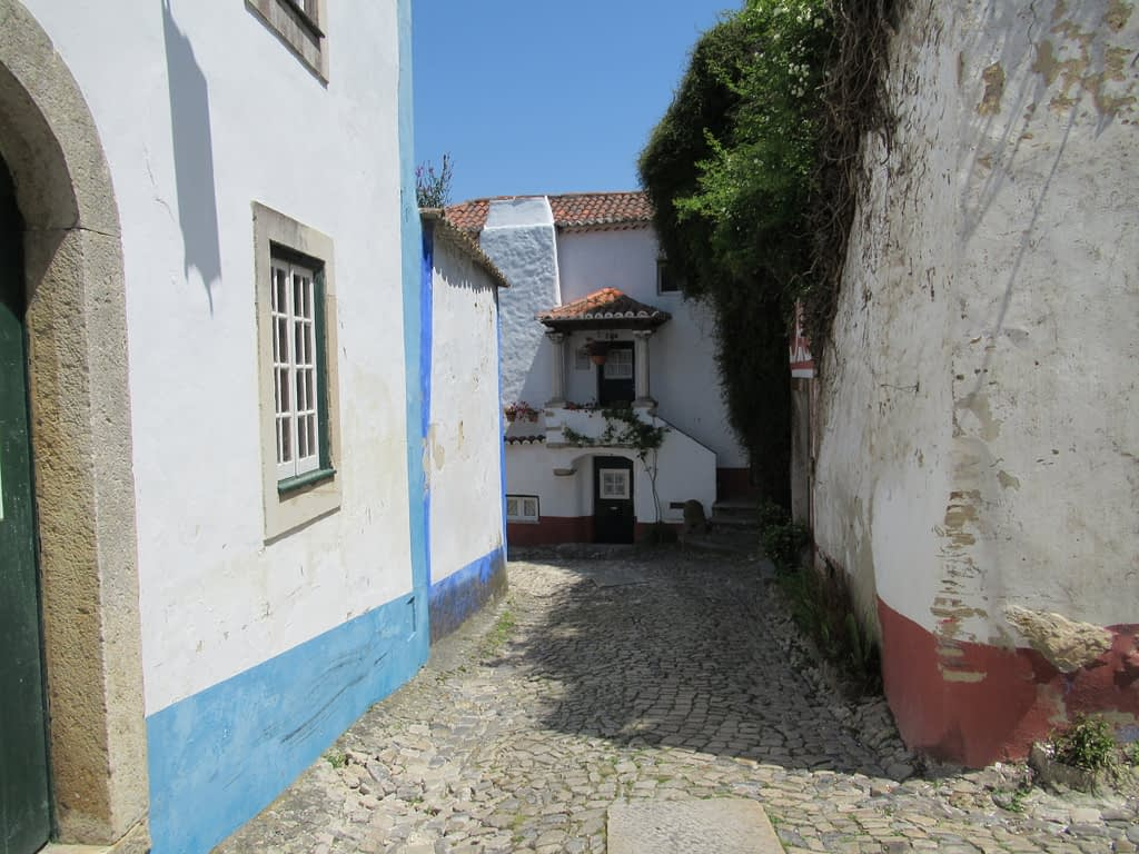 Obidos, A Guide to Visiting Obidos in Portugal