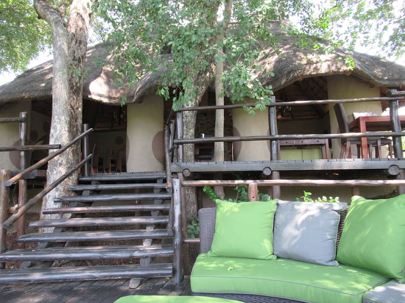 ~Soulful Travels~ Relaxing Makalali River Lodge