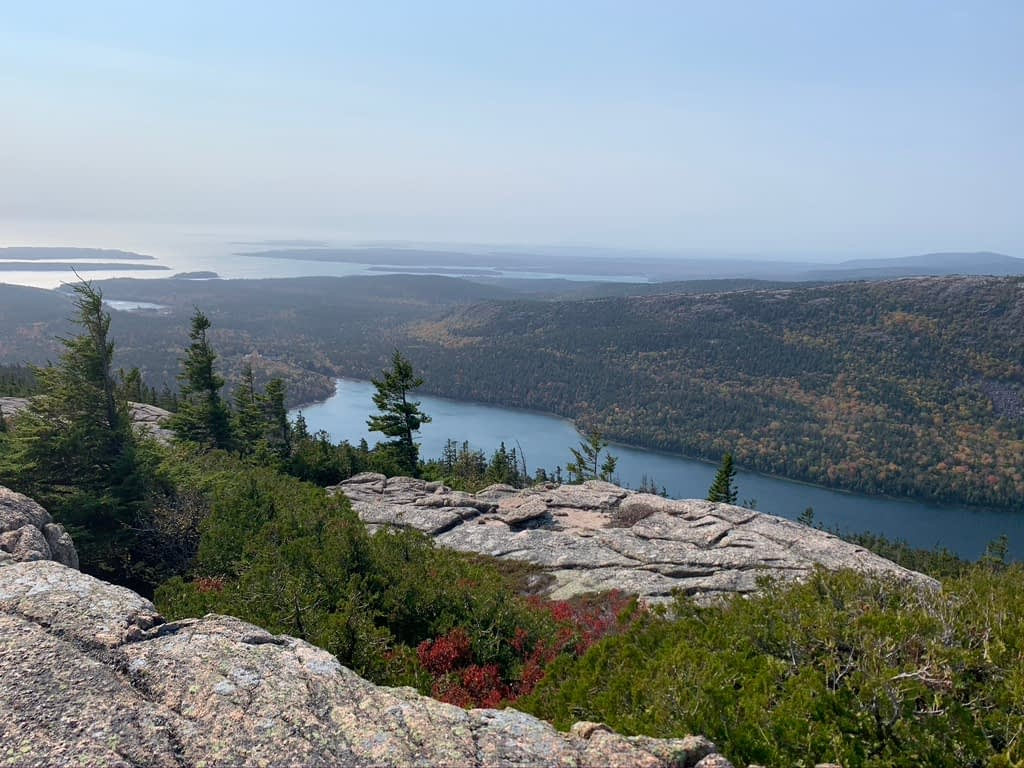 New England Road Trip, A Local's Guide to Taking a Fun New England Road Trip in the Spring