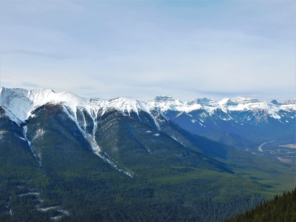 canadian rockies, A Comprehensive Guide to The Canadian Rockies